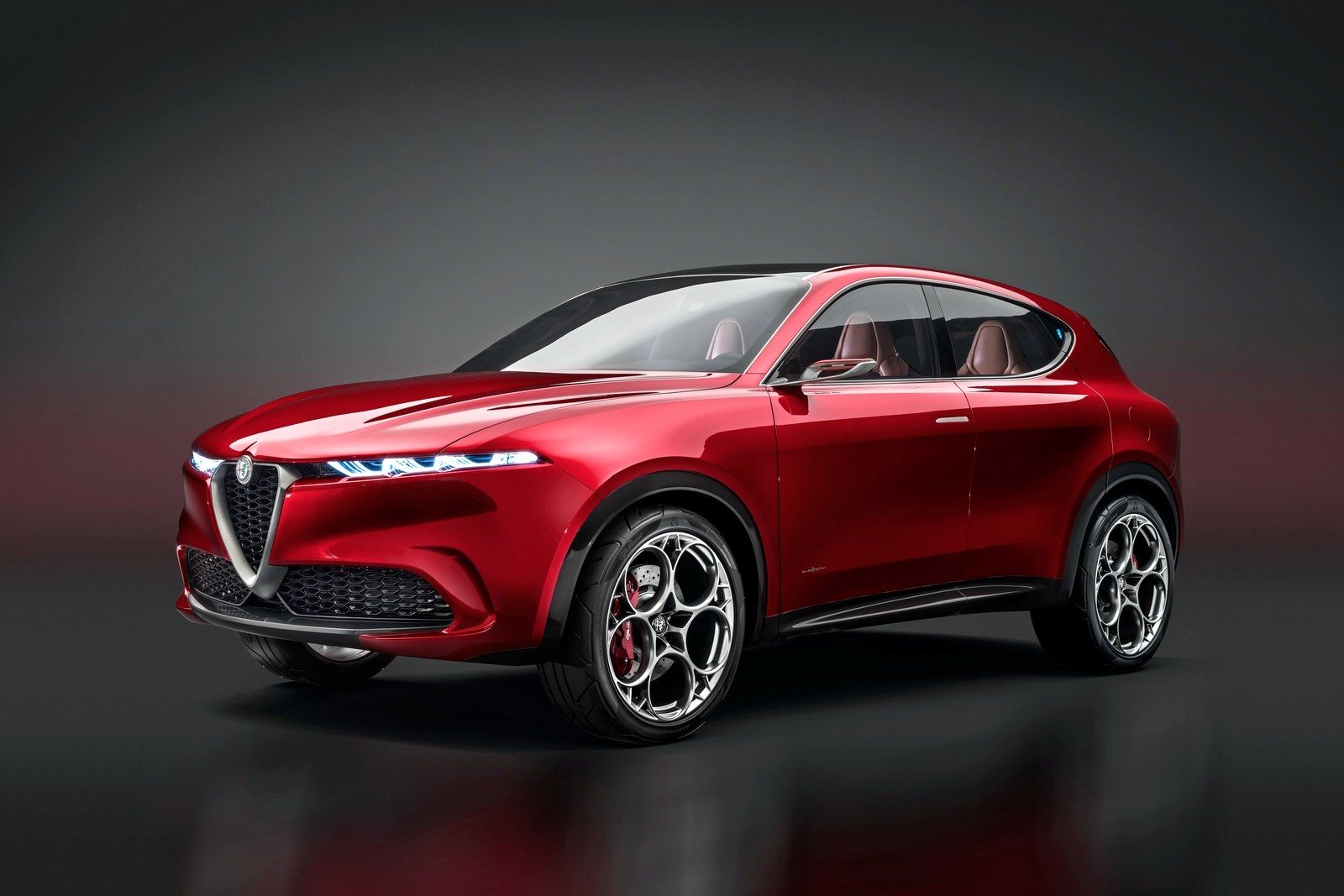 Rumor: Alfa Romeo to celebrate 110 years with an all-new car launch - Forma car News