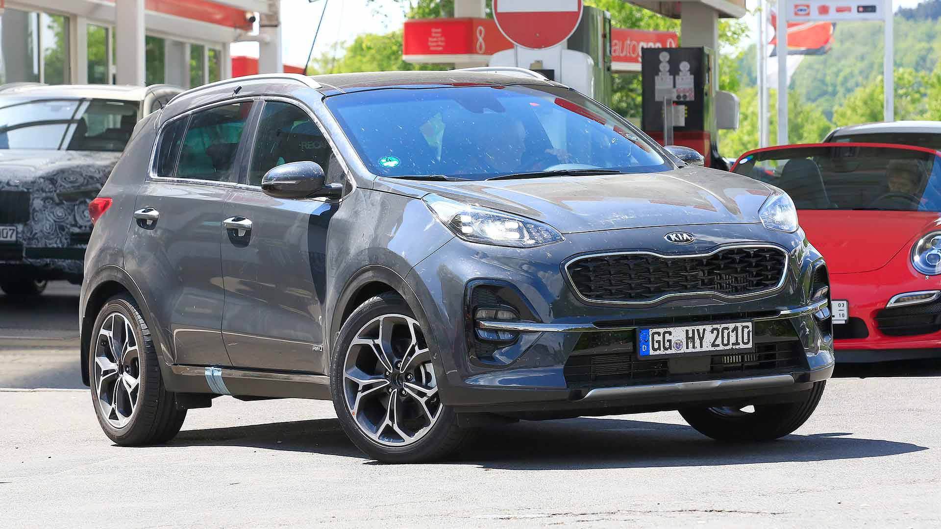 Looks like the South Korean automotive giant Kia Motors is starting to adopt the mild hybrid tech for its future releases